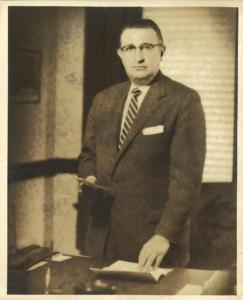 Attorney Joseph Trantolo
