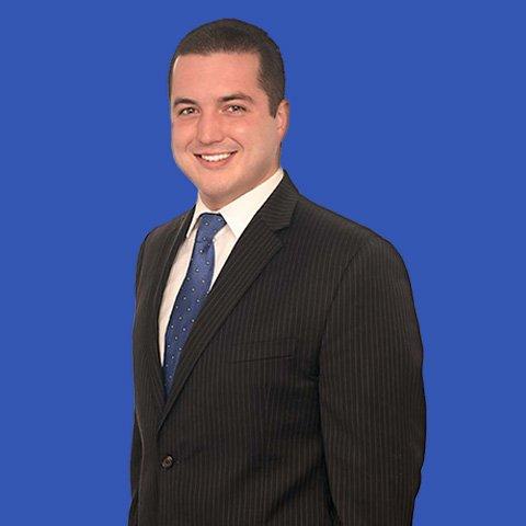 Attorney Blake Driscolli