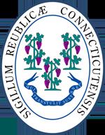 Connecticut State Crest