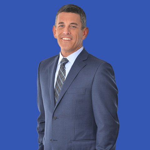 Attorney Keith Trantolo