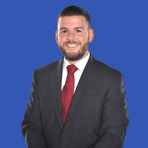 Attorney Lou Etemi