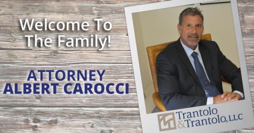 Attorney Albert Carocci