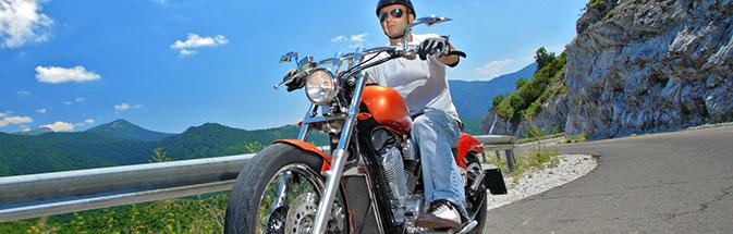 Riding-A-Chopper
