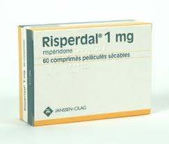 Risperdal's Side Effects: Range and Severity