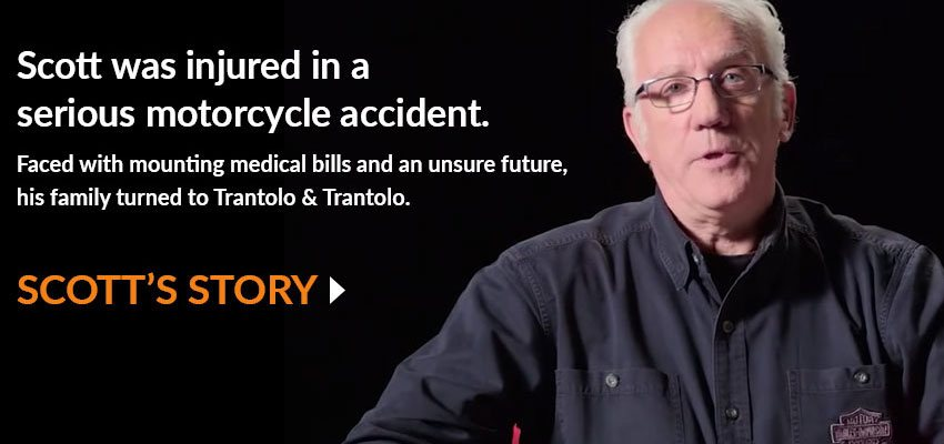 Scott's Story