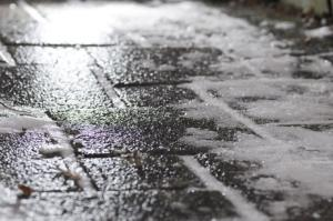 Slip and fall lawsuit ice and snow
