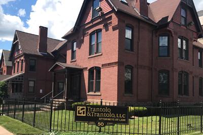 Trantolo Hartford Office
