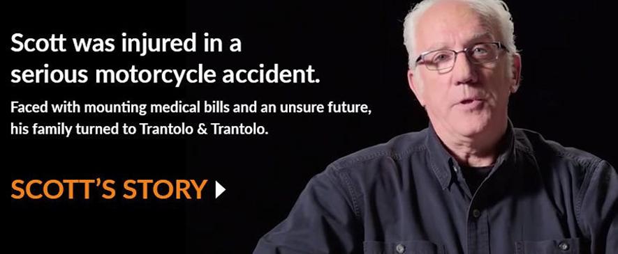 Stott's Story