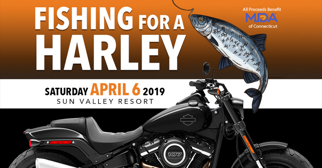 2019 Fishing For A Harley Tournament