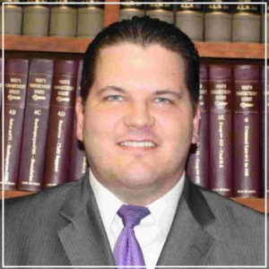 Attorney Daniel Petroskey