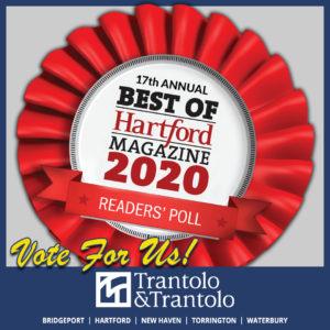 2020 Best of Hartford Vote
