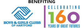 Boys & Girls Clubs of Hartford Logo